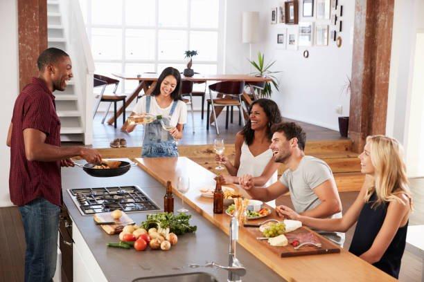 Kitchen Renovation Intro