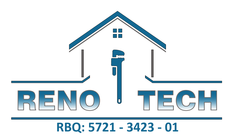 Logo Total Réno-Tech Inc.