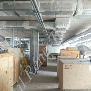 Medical Renovation Project