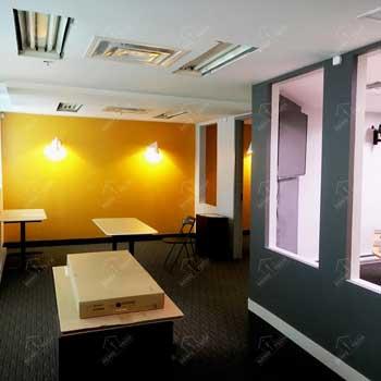 Office Renovation Project