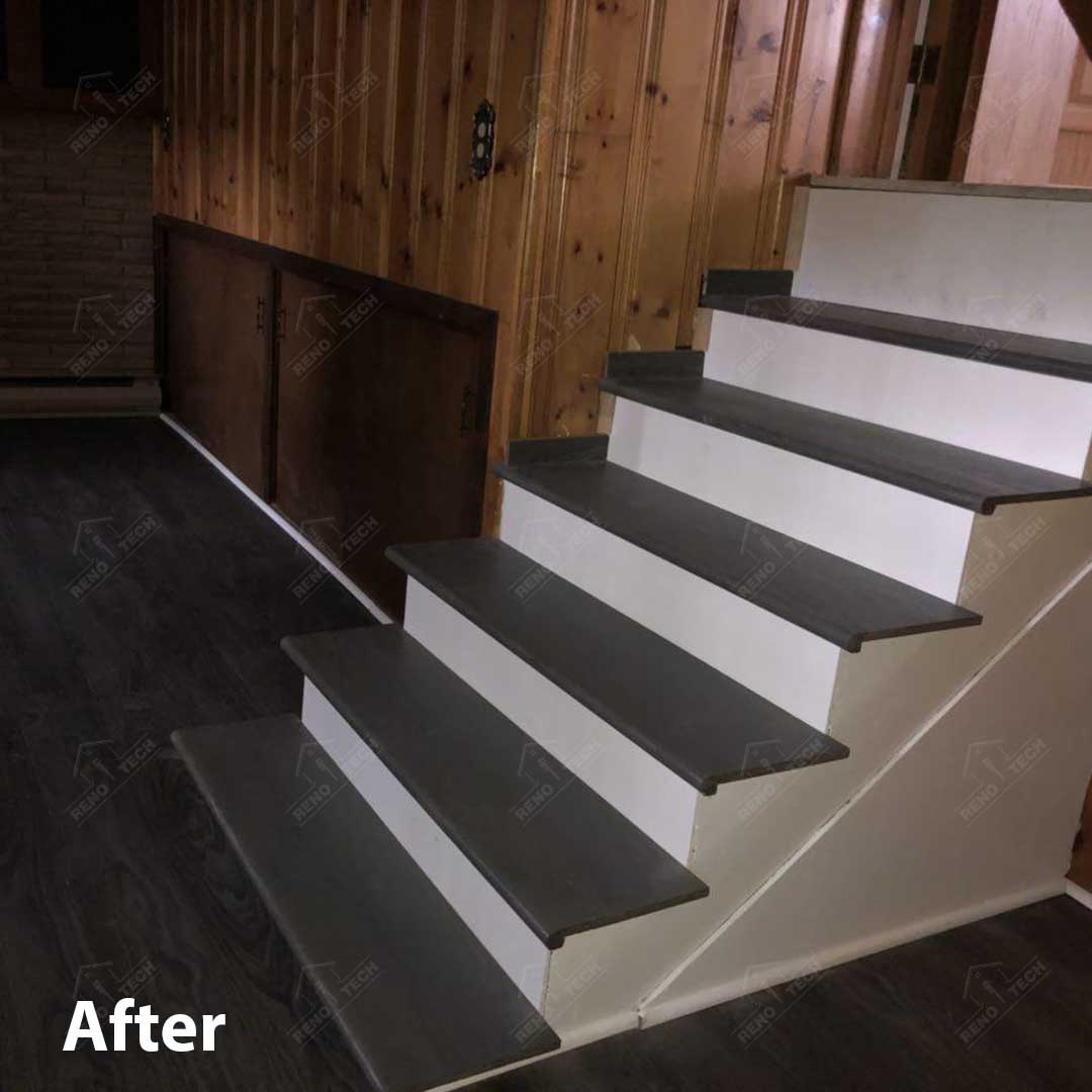 Renovation Flooring
